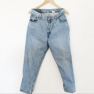 Vintage Mom High Waisted Levi's